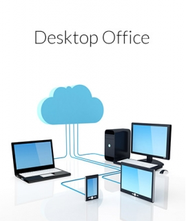 Offres Cloud Desktop Office