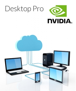 Cloud Desktop Pro offers